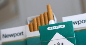 The FDA could ban menthol cigarettes this week Experts say Black Americans would benefit most
