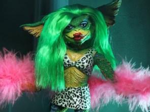 Gremlins 2 The New Batch Ultimate Greta Figure