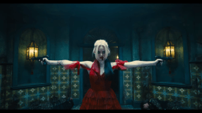 THE SUICIDE SQUAD – Rebellion Trailer 1-5 screenshot