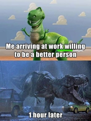 willing to be a better person