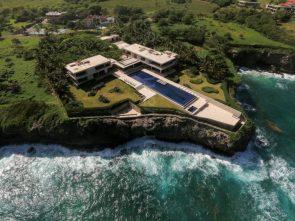 Casa Kimball Dominican Republic 1600?