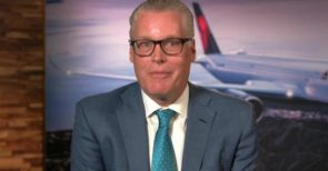 """Delta CEO says opposing new Georgia voting law """"is about protecting the voices of our people"""""""