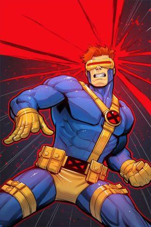 Cyclops by David Nakayama