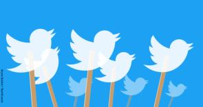 We've joined Twitter