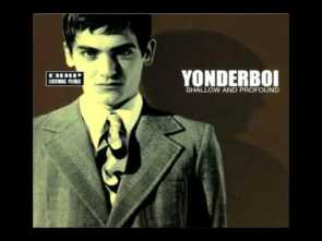 Yonderboi – Another Geometry Live in Moscow