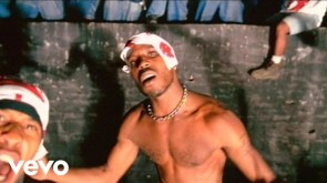 DMX – Ruff Ryders' Anthem Official Music Video
