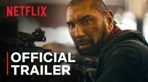 Army of the Dead  Official Trailer  Netflix