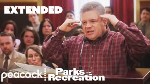 Patton Oswalt's Star Wars Filibuster Extended Cut – Parks and Recreation
