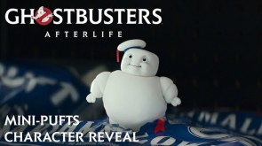 GHOSTBUSTERS AFTERLIFE – Mini-Pufts Character Reveal