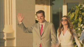 Rep Matt Gaetz allegedly connected to Florida shill candidate scheme