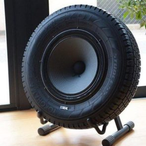 sound wheel