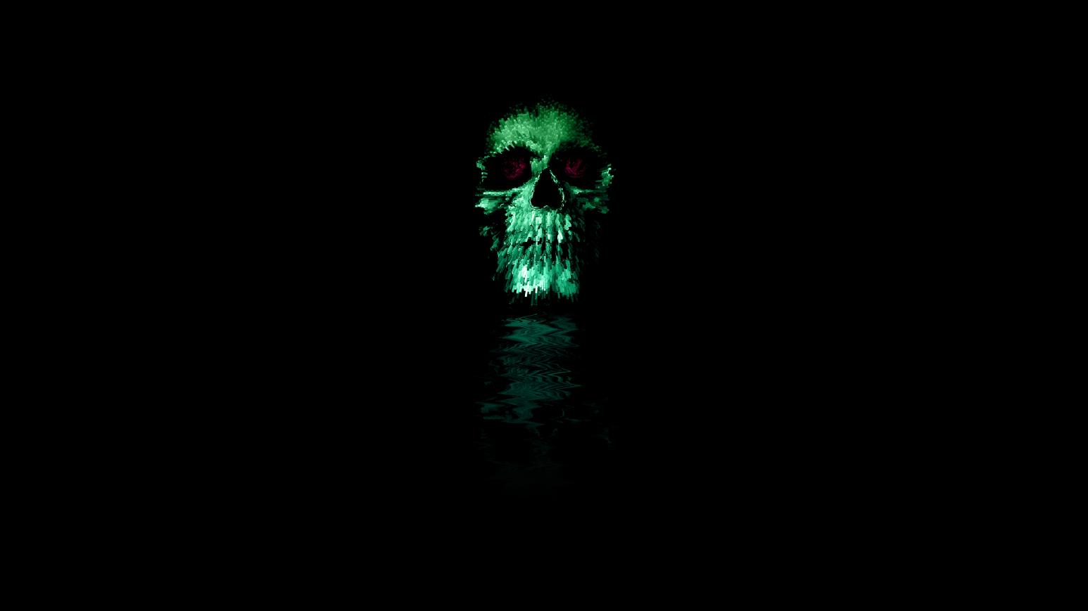 Skull 3840?