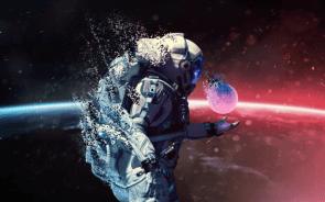 Gravity dispersion #madewithpixlr