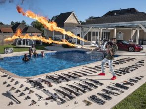 American Fire Power