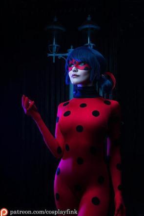Miraculous Ladybug by CosplayFink