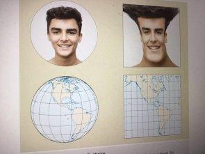 map head