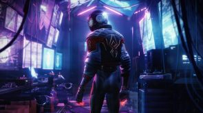 Spider Man Miles Morales x Cyberpunk