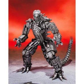 Godzilla vs Kong Mechagodzilla SHMonsterArts Action Figure