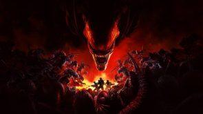 Alien Fireteam Elite 4k Ultra HD Wallpaper