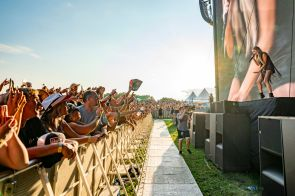 Three Dead From Suspected Carbon Monoxide Poisoning at Michigan's Faster Horses Festival