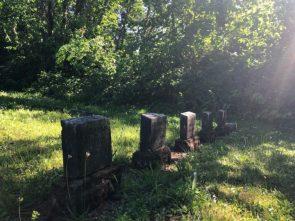 Asylum Cemetery – Salem OR