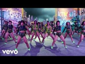 City Girls – Twerkulator Official Video