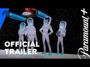 Star Trek Lower Decks  Season 2 Official Trailer  Paramount