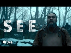 SEE — Season 2 Official Trailer  Apple TV