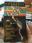 frisbee disc video