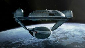 Oberth Class Star Trek