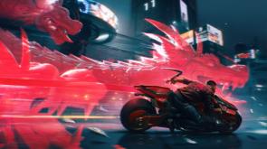 Official Cyberpunk 2077 Artwork