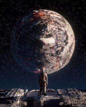 Planet Hunter by Inward