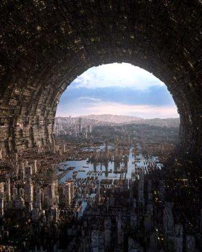 The Hidden City by Inward