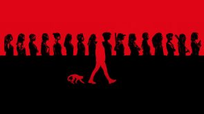 Y The Last Man Is In Red