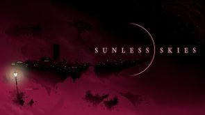 Sunless Skies in space