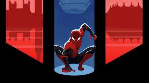 Spider-man Squat