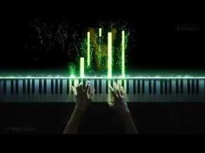 Loki OST Piano Medley 4K