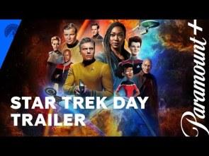 Star Trek Day 2021  Celebrate 55 Years of Trek