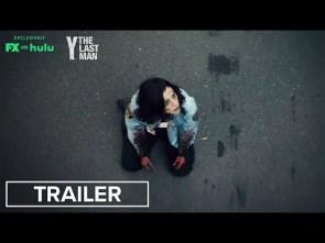 Y The Last Man  Official Trailer – Season 1  FX