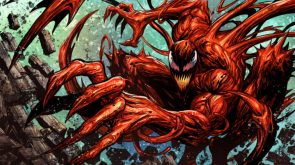 Carnage in Red