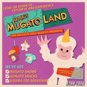 Kynk's Mugatoland