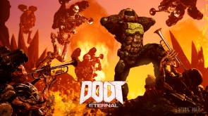 DOOT Eternal
