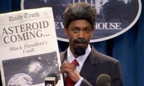 obama cancels NASA