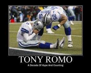 Pulling A Romo