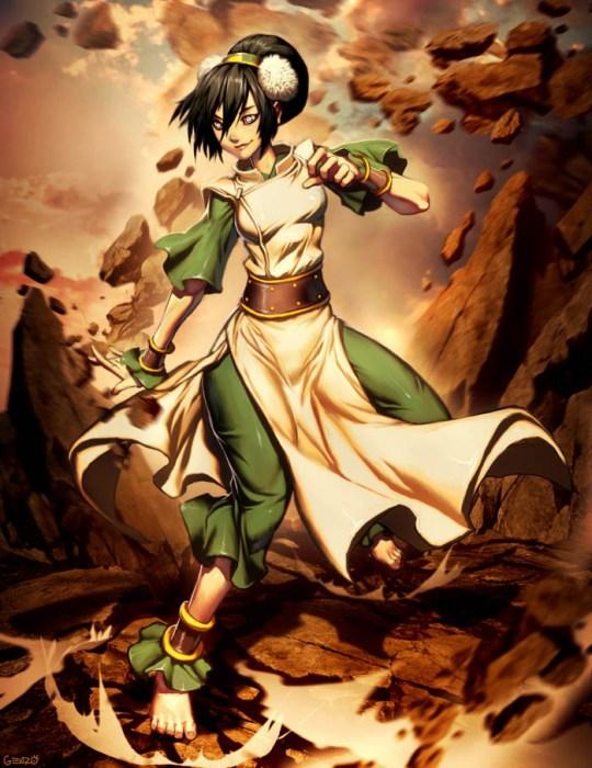 Avatar___Toph_Bei_Fong_by_GENZOMAN.jpg (162 KB)
