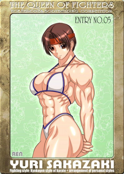 Ms_KOF_Entry_No_04_Yuri_by_RENtb.jpg (230 KB)