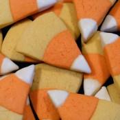 Cany Corn Cookies 1