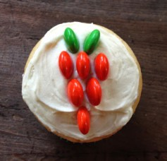 Carrot Easter Cupcakes 3