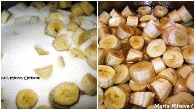 Мармалад от Банани