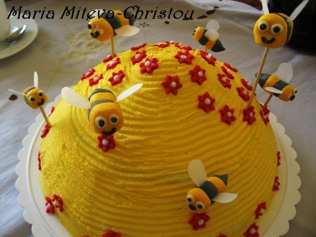 Лесни Пчелички от Фондан